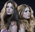 Ashley and Rachelle - twilight-series photo