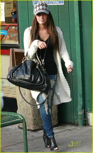 Ashley in Studio City