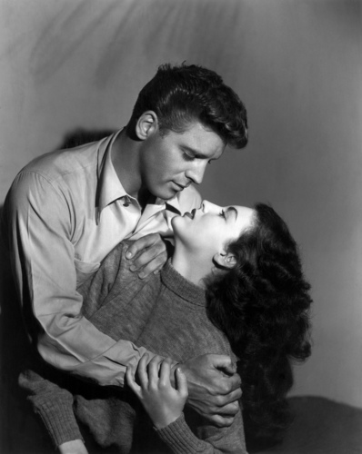 Ava and Burt