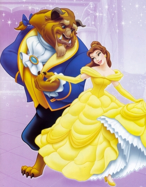 Beauty and the Beast - Beauty and the Beast Photo (6524870) - Fanpop