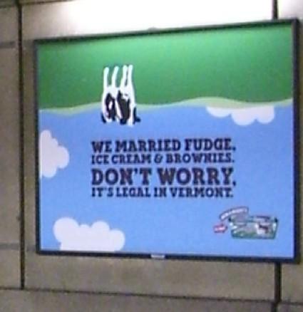 Ben&Jerry's Ad