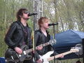 Boys Like Girls Performance May 9th 2009 - boys-like-girls photo