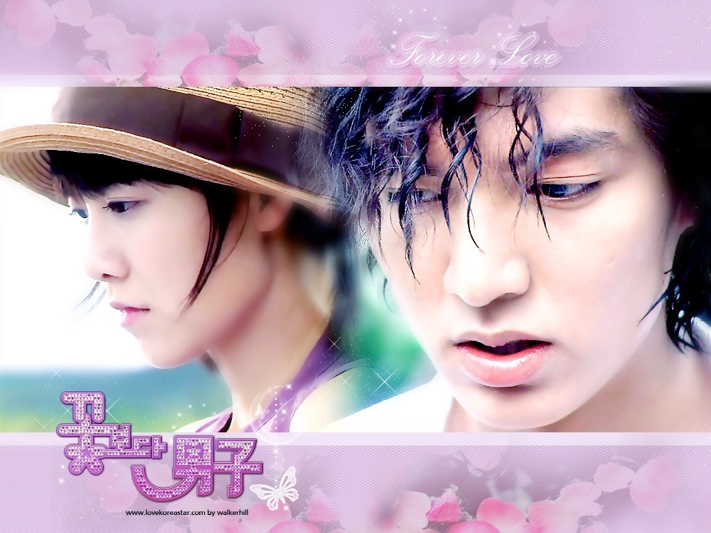 Boys Over Flowers Boys Over Flowers Wallpaper Fanpop