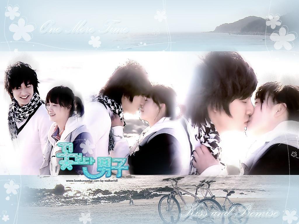 Pin Boys Over Flowers Kim Bum Jeong Ajilbab Portal on Pinterest