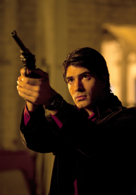 Brandon Routh - Picture Colection