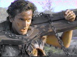 Bruce Campbell as Ash