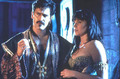 Bruce Campbell as Autolycus - bruce-campbell photo