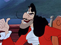 Captain Hook - peter-pan photo