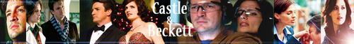 Castle & Beckett banner