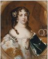 Catherine of Braganza, 皇后乐队 of England, Scotland, and Ireland