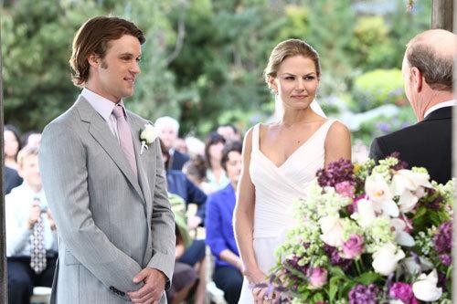 Chameron's wedding!