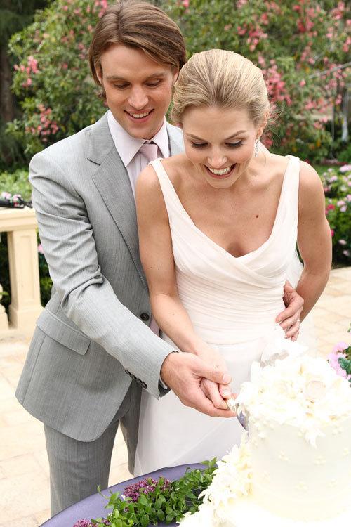Chase classen wedding