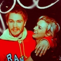 Chilarie. - chad-and-hilarie fan art