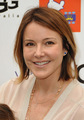 Christa Miller arrives at the 3rd Annual Kidstock 음악 and Art Festival