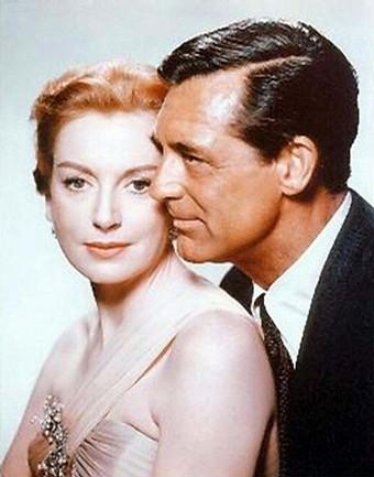 Deborah & Cary