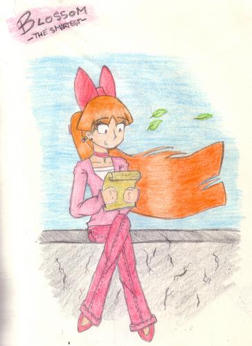 Dexter x Blossom