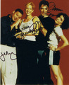 Dharma and Greg Cast Autograph