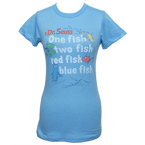 Dr. Seuss Clothing
