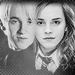 Dramione - hermione-grangers-men icon