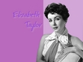 Elizabeth Taylor Wallpaper - elizabeth-taylor wallpaper