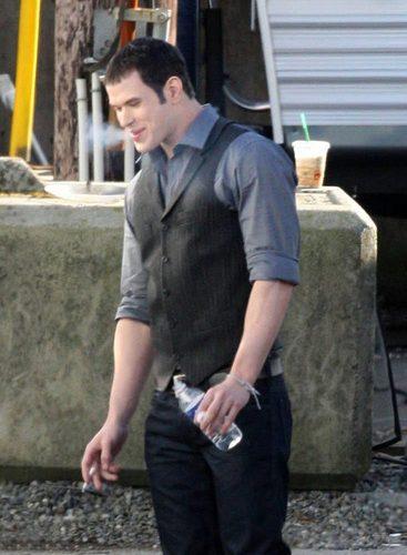 Emmett Cullen New Moon Pictures
