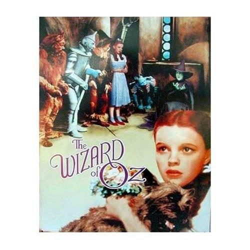 প্রতিমূর্তি From The Wizard Of Oz