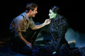 Fiyero and Elphaba - wicked photo