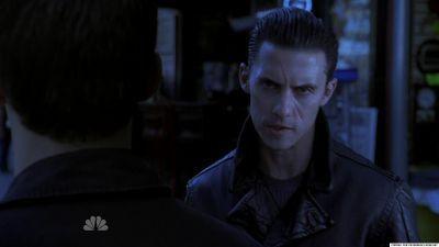 Future Peter Petrelli