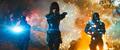 G.I. Joe: Rise of rắn hổ mang - New Promo Pics