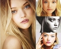 Gemma Ward - actresses screencap