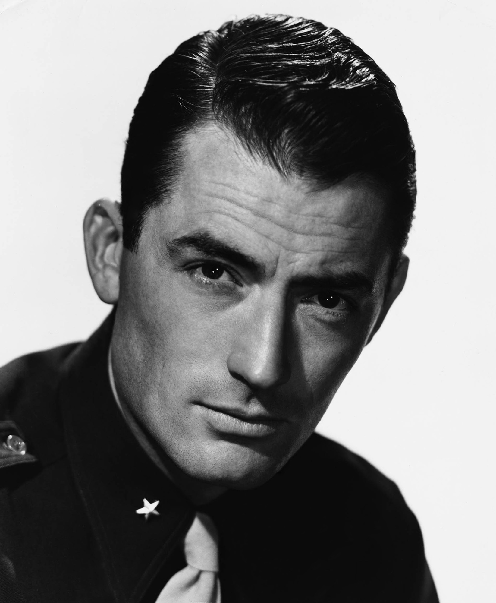 Gregory Peck - Images Hot