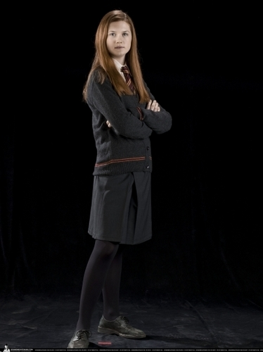HBP Promotional - Ginny