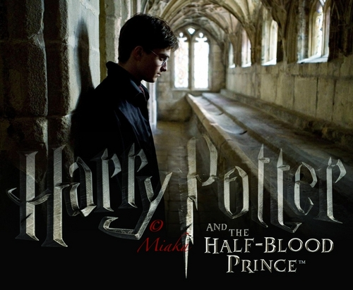 Half-Blood Prince Promo