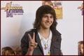 Hannah Montana VIP Screening Nashville April 9