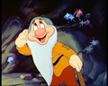 Happy - snow-white-and-the-seven-dwarfs photo