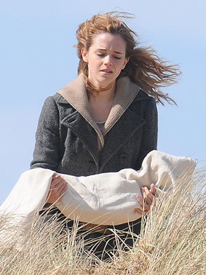 Hermione in Deathly Hallows