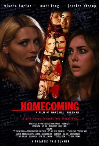 Homecoming (2009) Poster