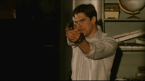 SSA Aaron Hotchner wallpaper entitled Hotch