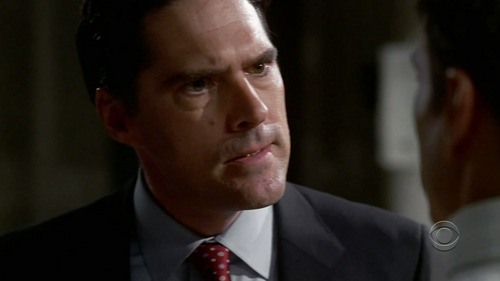 SSA Aaron Hotchner wallpaper containing a business suit, a suit, and a two piece called Hotch