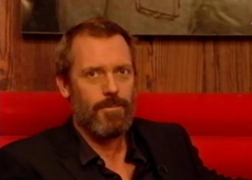 Hugh on Jonathan Ross