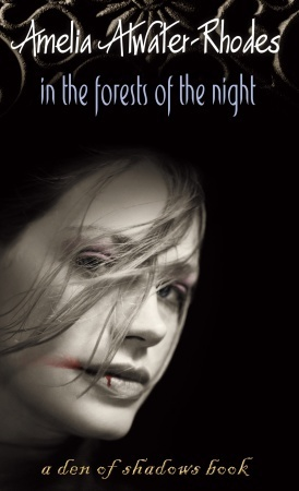 In the Forests of the Night cover 2