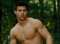 Jacob!!!! in new moon - twilight-movie photo