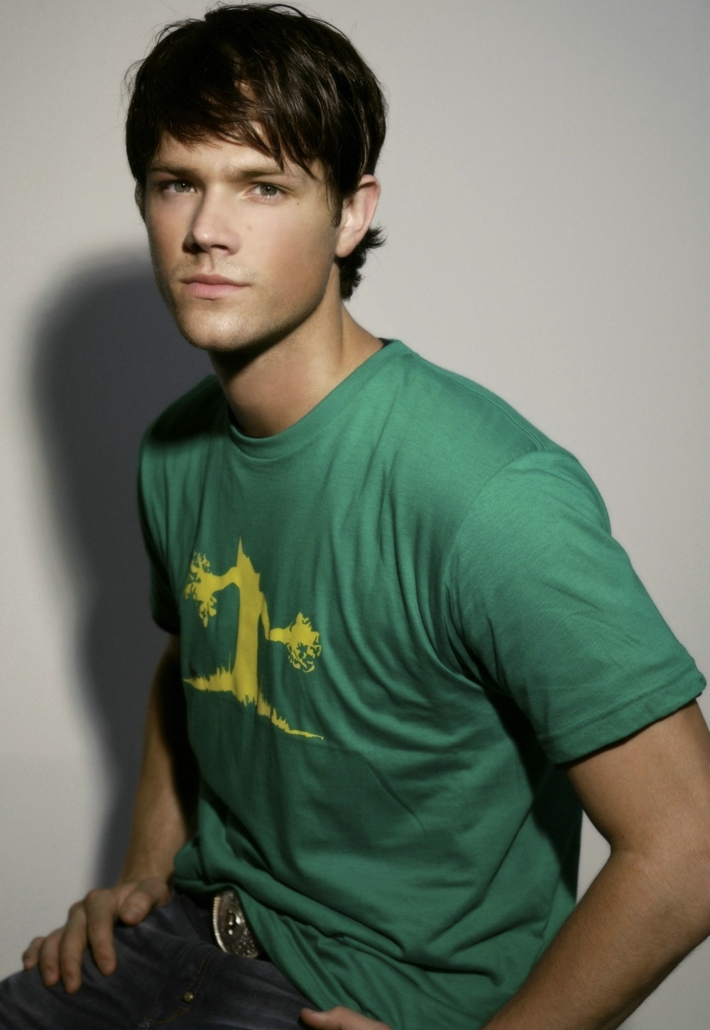 Jared Padalecki Supernatural Photo 6591463 Fanpop