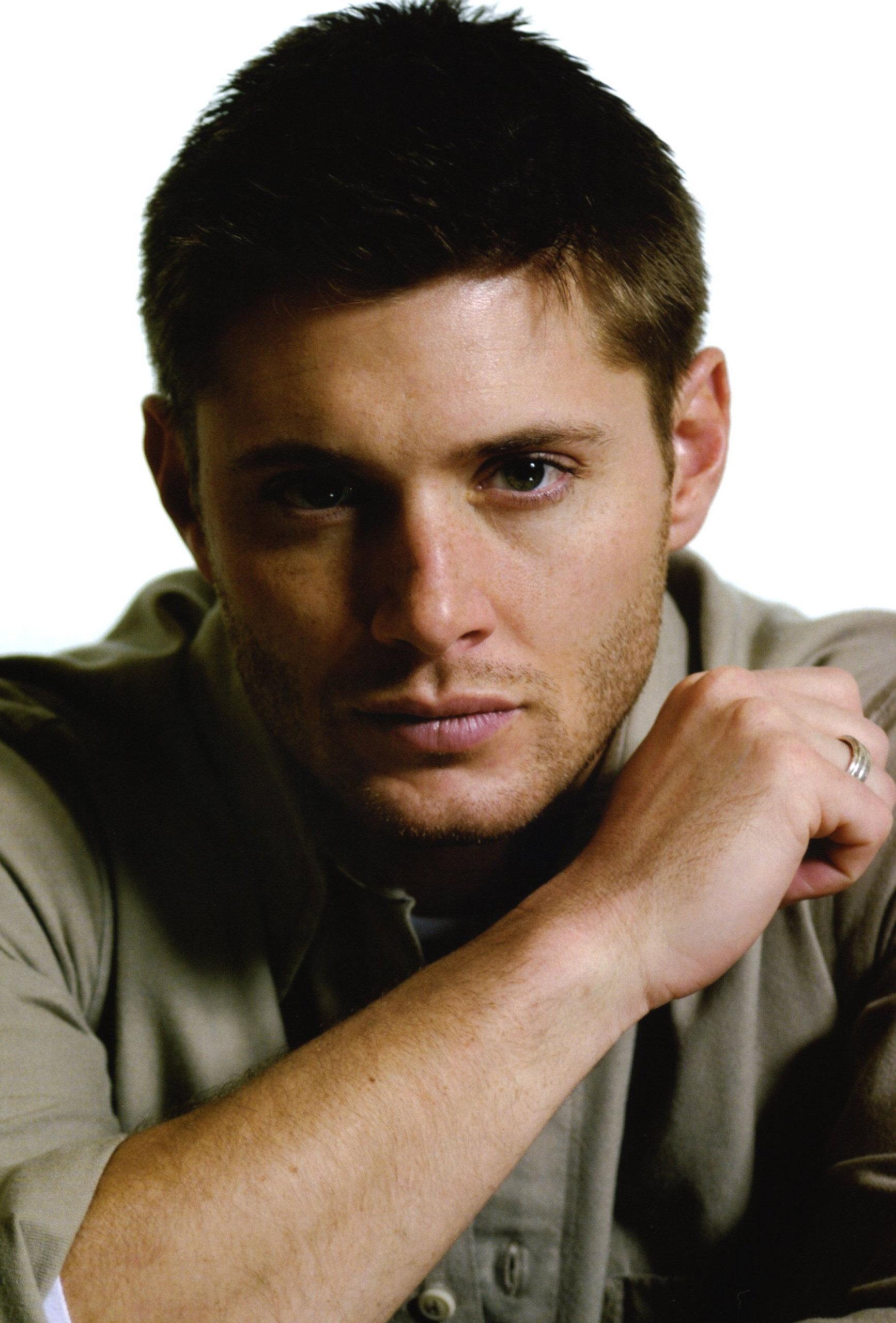 Jensen Ackles | Batman Wiki | FANDOM powered by Wikia