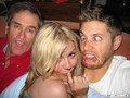 Jensen Elisha  - elisha-cuthbert-and-jensen-ackles photo