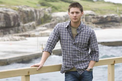 Jensen in Australia