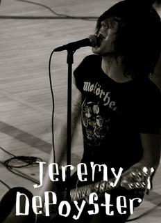 Jeremy <3