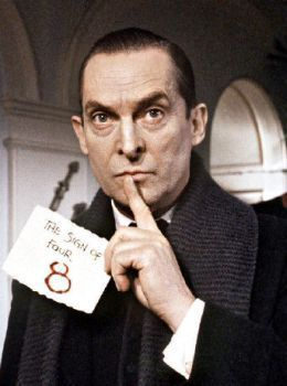 Sherlock Holmes 壁纸 with a business suit and a suit called Jeremy Brett - Sherlock Holmes