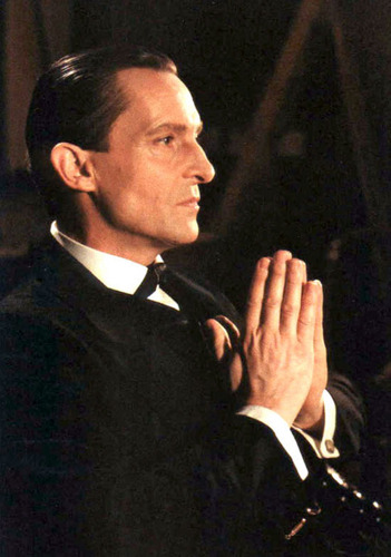 Sherlock Holmes wallpaper probably with a business suit titled Jeremy Brett - Sherlock Holmes