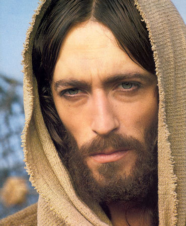 Robert Powell As jesús